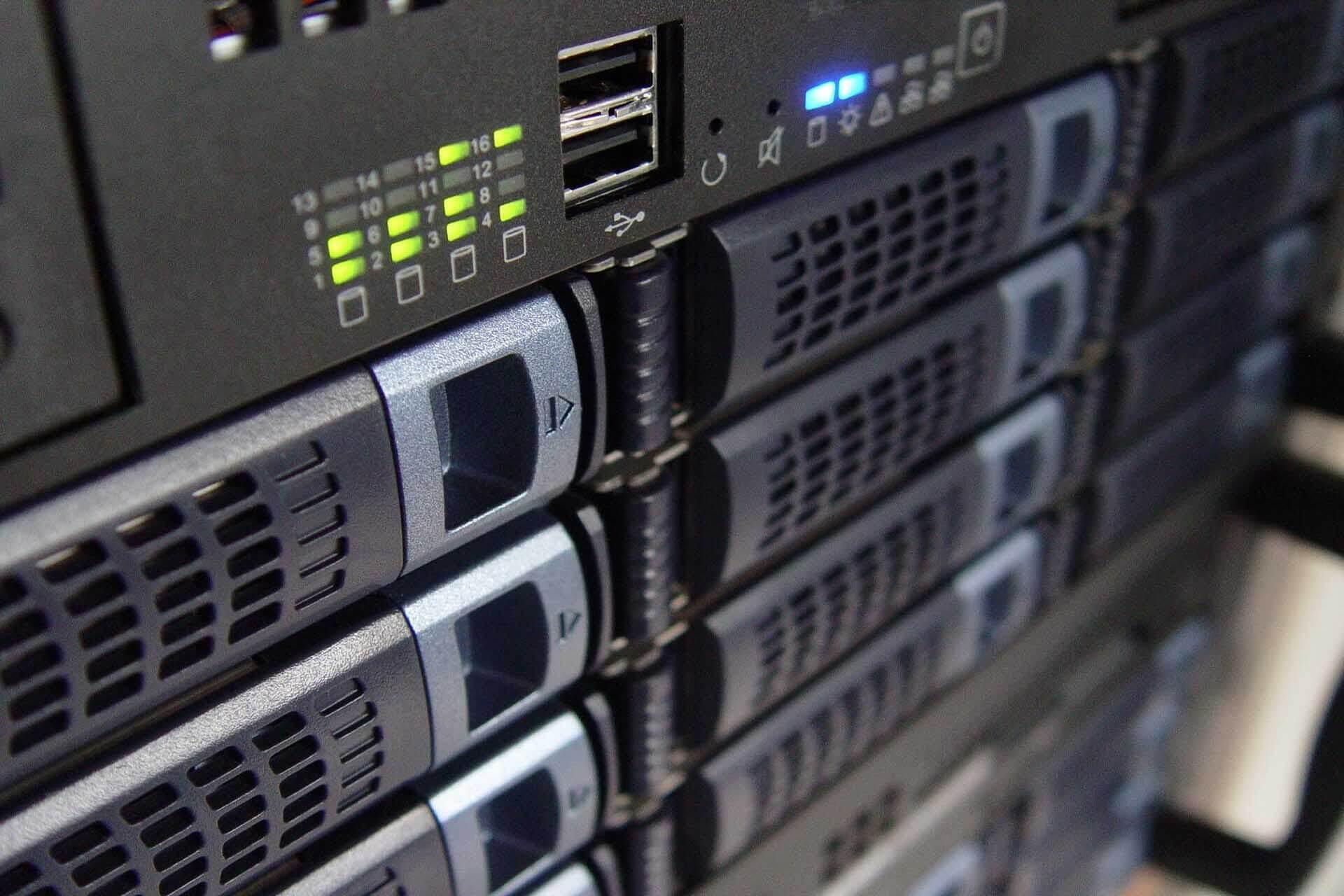 vps server